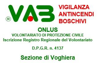 Protezione Civile Vab Voghiera